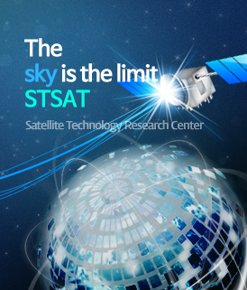 The sky is the limit STSAT